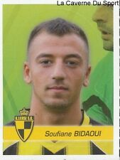 196 SOUFIANE BIDAOUI BELGIQUE SK.LIERSE STICKER FOOTBALL 2012 PANINI