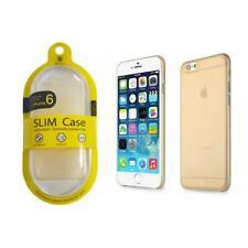 BASEUS SLIM CASE 0.35MM IPHONE 6 6S GOLD
