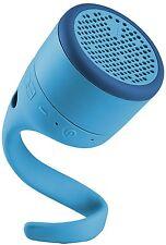 Polk Audio Boom nadador Jr Impermeable Altavoz Bluetooth Inalámbrico-Azul