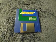 Zoom! Floppy Game Kit For The Amiga