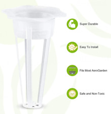 More details for aerogarden grow anything, grow your own seed pod kit x10 + grow sponges & labels