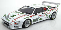 1:12 Minichamps BMW M1 Gr.4 #201, 1000km Nürburgring Stuck/Piquet