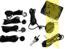 PDC mit 4 Sensoren Einparkhilfe mit Buzzer für Toyota Yaris Verso IQ RAV Land Cr