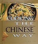 Cooking the Chinese Way (Easy Menu Ethnic Cookbooks)