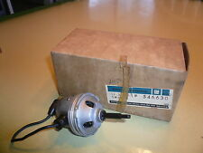 1972 Pontiac Speed Control Spark Switch - NOS - 1-546630 Group 3.725