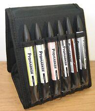 Alpha Marker Storage Case / Wallet holds 12 Promarkers