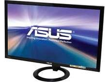 "ASUS VX248H 24"" FHD 1920 x 1080 Gaming Monitor, 75 Hz 1ms Response Time (GTG), F"