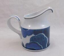 Villeroy & et boch blue cloud creamer/pot à lait 10cm