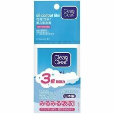 Clean & Clear BLOTTING PAPER OIL CONTROL 60 SHEETS