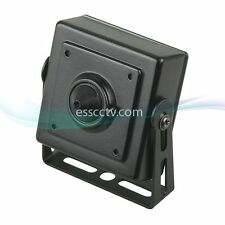 CM1922T 2 Megapixel HD TVI 1080P 3.7mm Lens Small Pin Hole Covert Hidden Camera