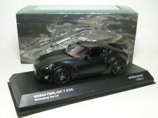 Nissan Fairlady Z (Z34) Nürburgring Test Car (black)