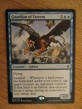 x1 Carte Magic MTG Guardian of Tazeem rare VO (Battle for Zendikar)