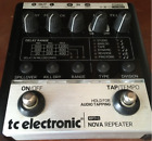 t.c.electronic RPT-1 Nova Repeater Guitar Effects for sale