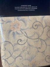 NIP Ralph Lauren Madalena Audrey Standard Pillow Sham $100