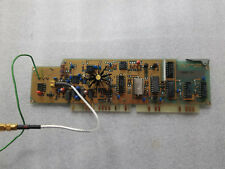 HP 05328-60045 Channel C Board  500Mhz 5328A Universal Counter / Military