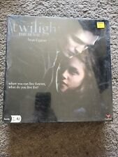 Twlight The Movie Board Game