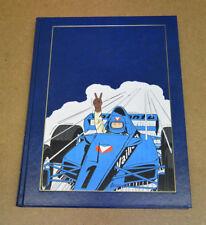 GRATON - MICHEL VAILLANT - ROMBALDI - VOLUME 15 - EO 2001 ( TBE )