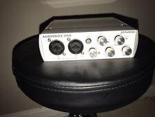 PreSonus AudioBox USB Digital Recording Interface - Limited Edition