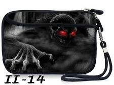 "GPS Case Cover Bag For Garmin Nuvi 2519 2529 2557 2558 LMT, Garmin Zumo 590LM 5"""