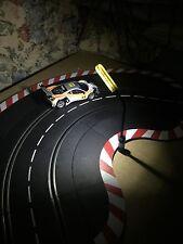 Beleuchtung Rennbahn, Flutlicht für Carrera Digital 124 oder 132 Rennbahn