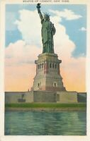 NEW YORK CITY - Statue of Liberty