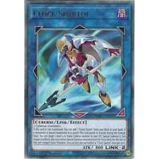 Yu-Gi-Oh! TCG: Clock Spartoi - SOFU-EN039 Rare Card - 1st Edition - Soul Fusion