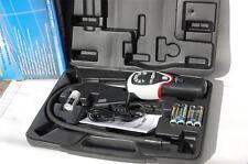 Halogen Refrigerant Leak Detector Heated Sensor Tip AC/HVAC Tool R134a R410a R22