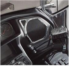 Chrome Front Speaker Grill Trim - Goldwing GL1800 '06-present  (52-789)