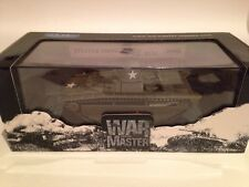 War Master LVT-1 1944 Water Buffalo Battle Leyte Gulf,Pacific Philippine TK0017