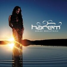 SARAH BRIGHTMAN - HAREM NEW CD