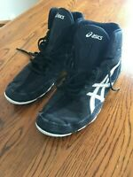 ASICS Men's Mat Control Wrestling Shoes Size 7