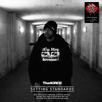 Tha 4orce - Setting Standards with... Limited Edition 10 Track Vinyl LP (2017)