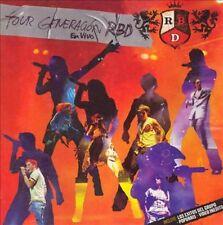 RBD - TOUR GENERACI¢N RBD EN VIVO NEW CD