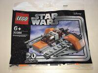 LEGO® Star Wars POLYBAG 30384  Snowspeeder  20 Jahre Star Wars Jubiläumsedition