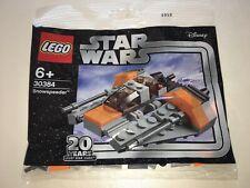 Lego Star Wars Polybag 30384 Snowspeeder 20 Years Anniversary Edition