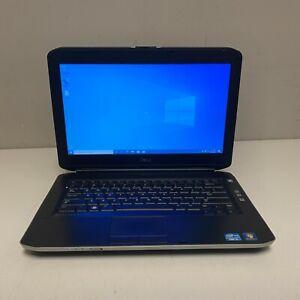 "Dell Latitude E5430 14"" i5-3210M 2.50GHz 4GB RAM 250GB HDD Windows 10 Laptop"