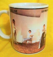 THE JAM ALL THE MOD CONS 1978-ALBUM COVER- ON A MUG