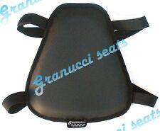 Cuscino Comfort Gel Pad sella moto - Coussin de gel art.GRCK01
