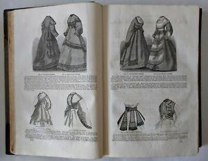 Arthur's Home Magazine 1868 Vol. XXXI Jan-June