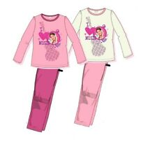 Pyjama VIOLETTA en 6 ans