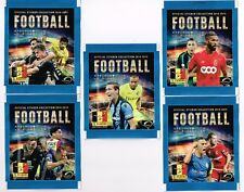 PANINI 5 different sealed packets | Belgian Pro League 2019 | Football Belgium