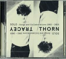 TRACEY THORN SOLO:SONGS AND COLLABORATIONS 1982-2015 DOPPIO CD NUOVO SIGILLATO !
