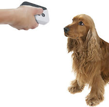 BarkStopper Ultrasonic & Audible Bark Stopping Device. For Indoor & Outdoor Use