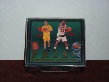 Prism 1994 Basketball Draft Picks