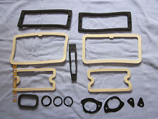 1970  chevelle SS  paint seal kit