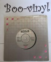 "K I D Don't Stop 7"" Vinyl Single Ex Con"