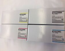 4 Toner für Kyocera ECOSYS TK5230 M5521cdn M5521cdw P5021 cdn cdw / 4 Set