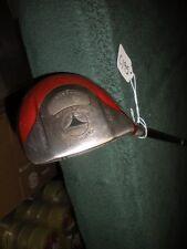 Left Handed Taylor Made Firesole Tungsten Titanium 9.5* Driver  C195