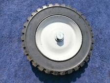 Troy-Bilt 47279 Chipper Front Wheel Part # 1908553