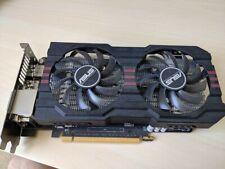 ASUS GeForce GTX 650TIB (GTX650TIB-DC2OC-2GD5)2GB GDDR5 PCI Express 3.0 x16